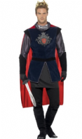 King Arthur Deluxe Costume (43417)